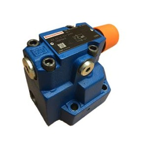 Hydraulic Pressure sequence valve