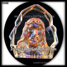 Intaglio de cristal K9 del molde S088