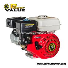 Мощность Значение 200cc 5.5hp бензиновый двигатель g200 для продажи