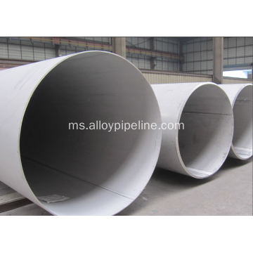 ASTM A790 S31803 Duplex Steel EFW Welded Pipe