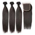 Livraison Gratuite Non Transformés Pas Cher Brésilien Bouclés Trame Meilleure Qualité En Gros 100 Cheveux Humains Bundles