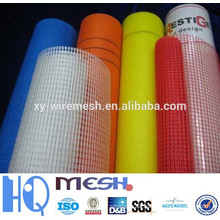 2015 Spring Canton Fair Fiberglass Wire Mesh With High Quality(Factory supplies)