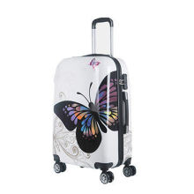 Printing Luggage with Your Own Logo with China Factory Price