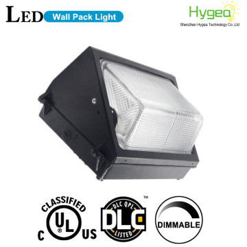 outdoor cob led wall pack light 60W