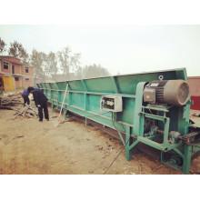 Descascador de madeira automático / descascador de madeira industrial / Debarker do registro