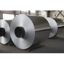 Bobina de aluminio 3003/3105 con la norma ASTM