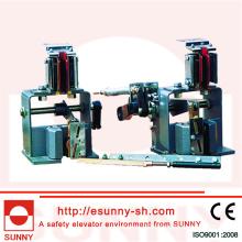Fahrsicherheitsgetriebe (SN-SG-AQZII)
