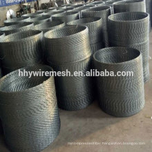 sharp concertina wire razor wire coil hot dipped galvanized razor barbed wire