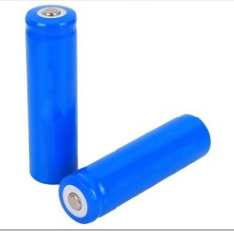 pocket led flashlight battery