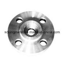 Pn16 Forged Carbon Steel Flanges Wn Sch160 Xs
