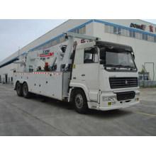 Boom und Sling getrennt Type Road Wrecker Xzj5250tqzz
