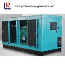 Silent Generator Diesel 225kVA with Cummins Engine