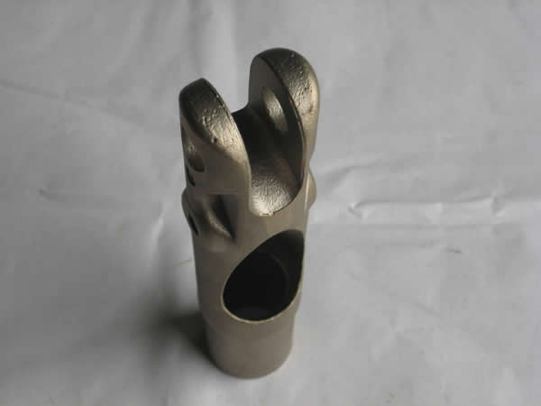 Copper Investment Casting Part