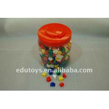 2CM Linking cube blocks