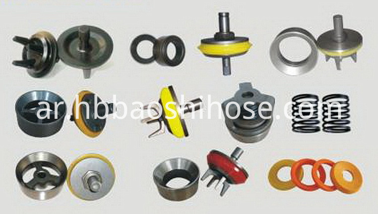 Valve Body for Drilling Mud Pump