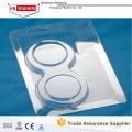 Cintreuse à plaquettes thermoformées HX-3350