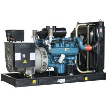 545KW Doosan Super Silent Generator, haute qualité