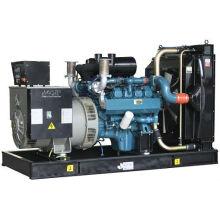 545KW Doosan Super Silent Generator, высокое качество