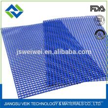 Tissu de maille enduite de fibre de verre de PTFE