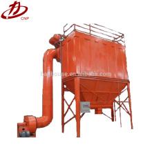 machine industrielle de nettoyage de poussière d'impulsion de basse pression