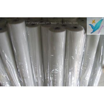 8*8 45G/M2 Wall Insulation Glass Fiber Mesh