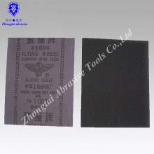 Flying Wheel Emery Cloth