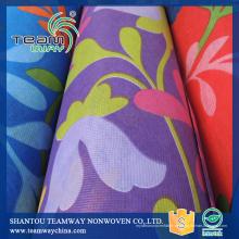 RPET Stitchbond Nonwoven Stoff für Matratze, Taschen, Jalousien