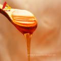 Miel naturel de polyflower cru à vendre
