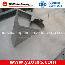 Aluminium Profile Electrophoretic Coating Production Line