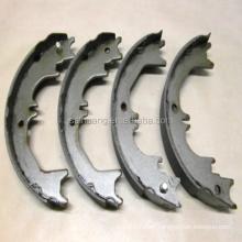 Saihuang auto parts High Quality Brake Shoes OEM 46550-60060 used car for PRADO (_J1_)
