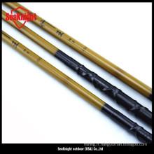 Haute qualité et meilleur prix bambou chinois mouche canne à pêche
