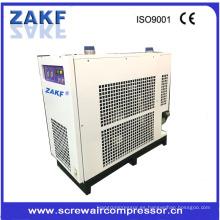 Acondicionador de aire del secador de aire rotatorio de la refrigeración por agua de las plantas de aire 6.5Nm3