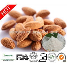 Alta Qualidade Melhores Preços Proteína Orgânica de Amêndoa