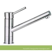 (6112-C)vertical kitchen faucet