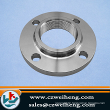 pp compression fittings flange pp/pe fittings