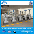 Cheap price stainless steel disc pn16 dn100 gate valve manufacturer