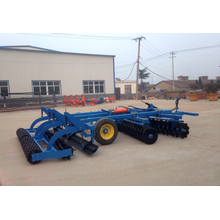 1BZ Hydraulic Trailed Offset Heavy Duty Disc Harrow