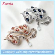 wedding dresses 2015 christmas ornaments ribbon flowers brooches