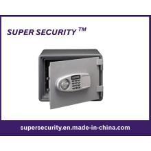 Caja fuerte de acero digital con cerradura electrónica (SJJ1115E)