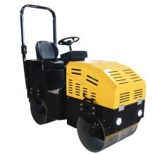 1 ton mini road roller compactor factory price