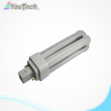 500lm 5W G24 LED Plug light