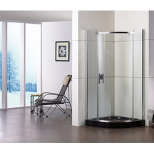 Aluminum Sliding Shower Enclosure Jb-Q090