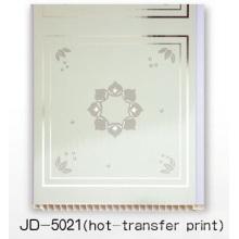 PVC-Panel (Heiß-Transfer - JD5021)