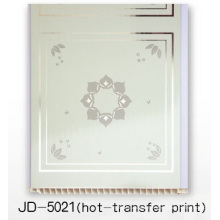 PVC Panel (hot transfer - JD5021)