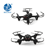 4Channel 6-Axis GYRO 2.4GHZ Mini Wireless Remote Control with 360 Flip Helicopter RC Drone