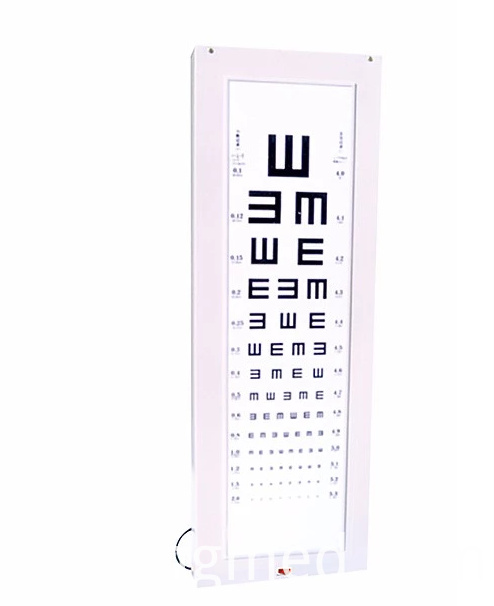 Eyesight lamp box