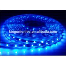 Franja de LED de la garantía del comercio DC12V RGB 5050; Luces LED Flexibles