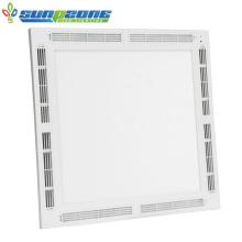 New Nano Tech HEPA Air Purifier System Sterilization 2x2 LED Panel Fixture
