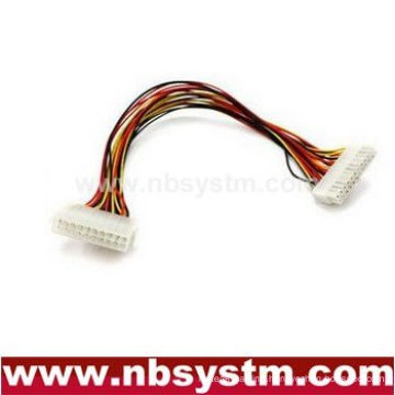 24pin to 24pin SATA power extension cable