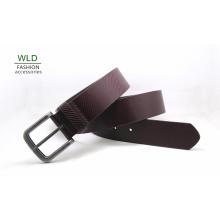 Мода Основные Подлинная Топ кожаные мужские пояса Lky1191